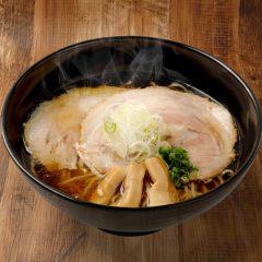 チャーシュー醤油らぁ麺