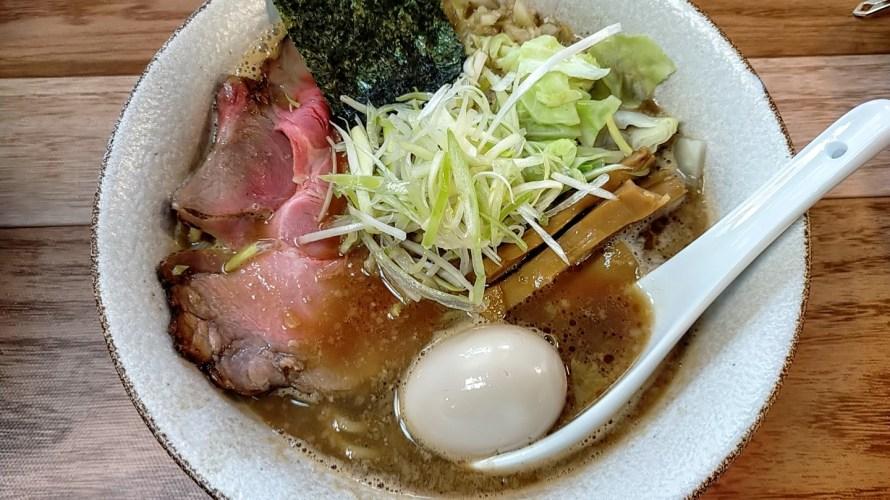 🍜 麺【あやめ】🍜
