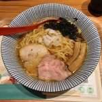 焼きあご塩らー麺 たかはし マルイファミリー溝口店(9/18訪問)