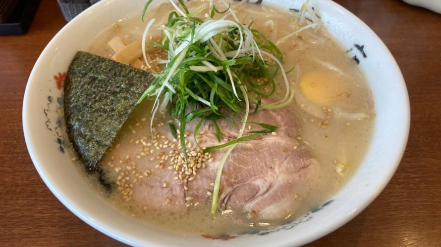 ラーメンの王道 北浜商店 昭和店