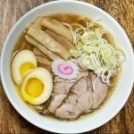 "<span class=""title"">How to make Chuka Soba (Original Japanese Ramen)(中華そばの作り方)</span>"