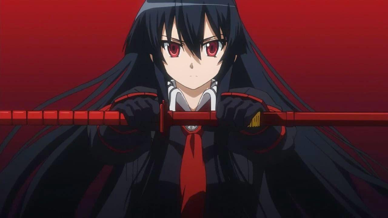 Alone Crying Girl Hd Wallpaper Sorteo Akame Ga Kill Parte 2 En Dvd Ramen Para Dos