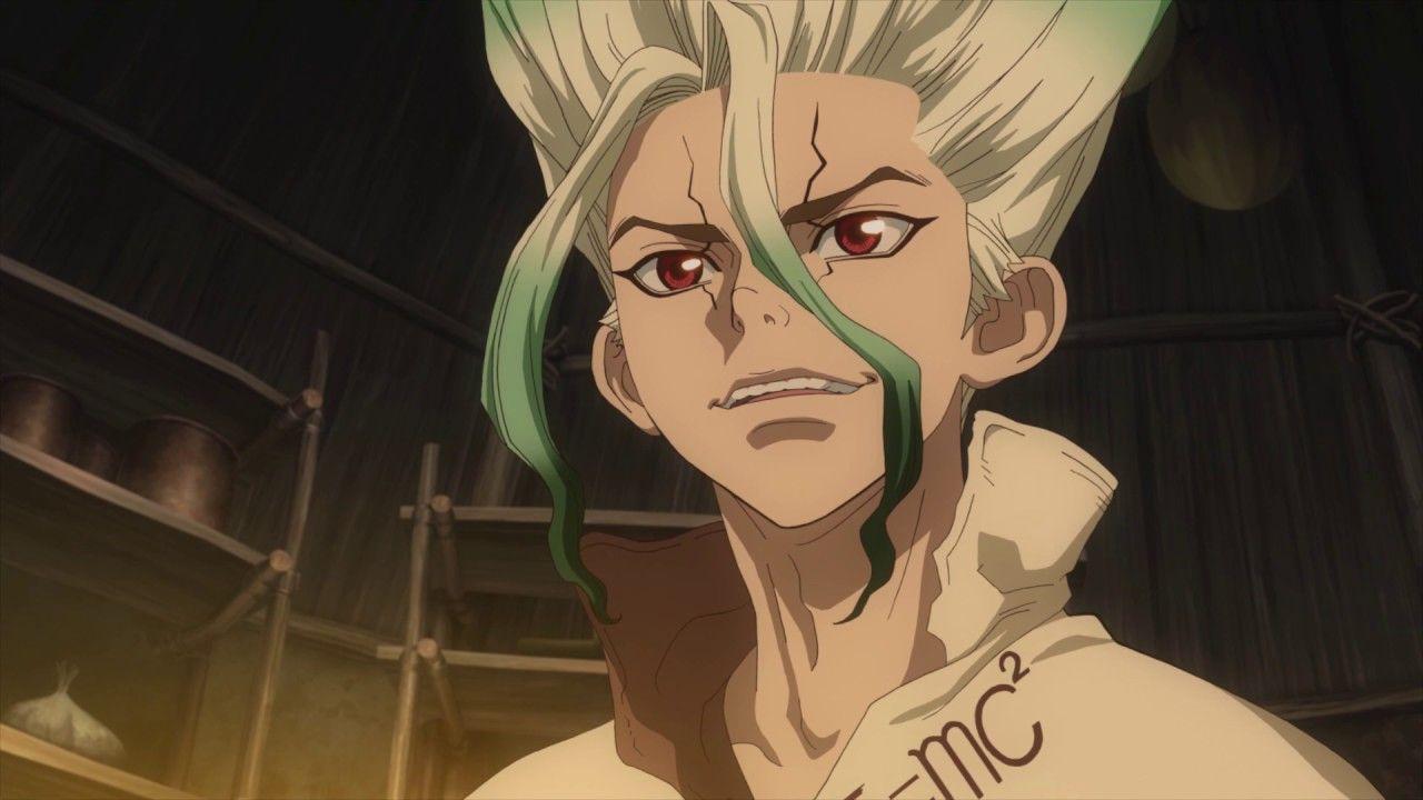 Tráiler del nuevo arco del anime de Dr. Stone - Ramen Para Dos