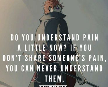 naruto pain quotes