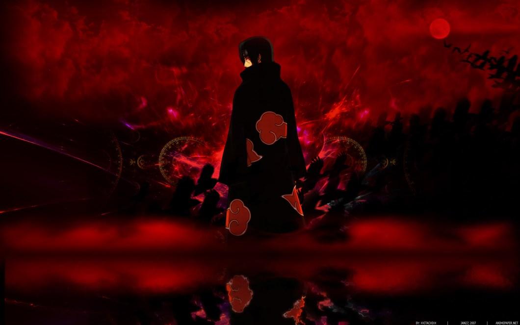 Dark itachi uchiha wallpaper 4k collection the ramenswag itachi uchiha wallpaper 4k voltagebd Gallery