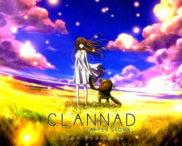 clannad hd wallpaper