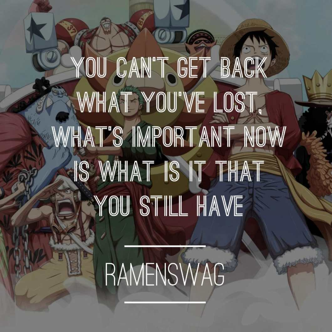 21 One Piece Quotes Wallpapers For Inspiration That You Ll