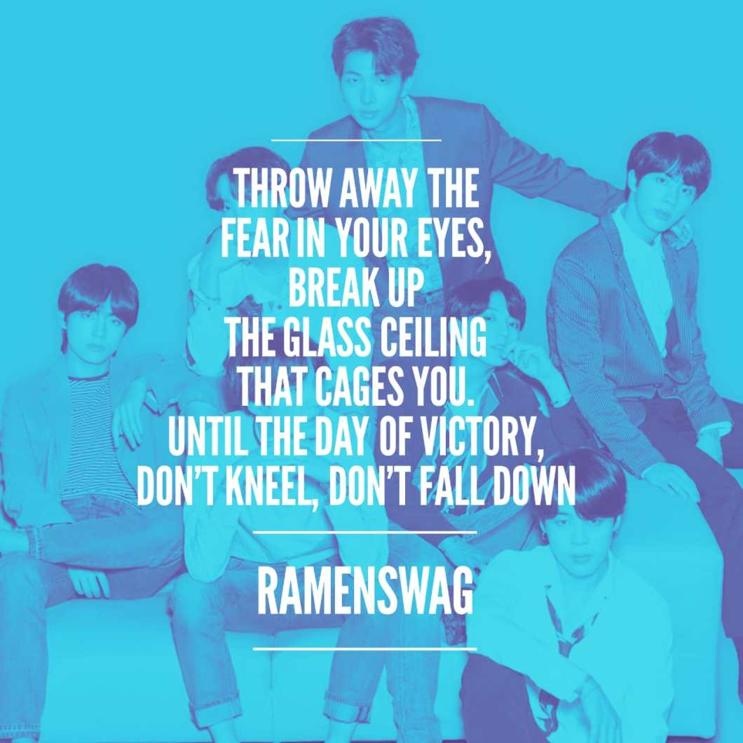 7 Motivational BTS Quotes From Songs To Kickstart Your Day ...