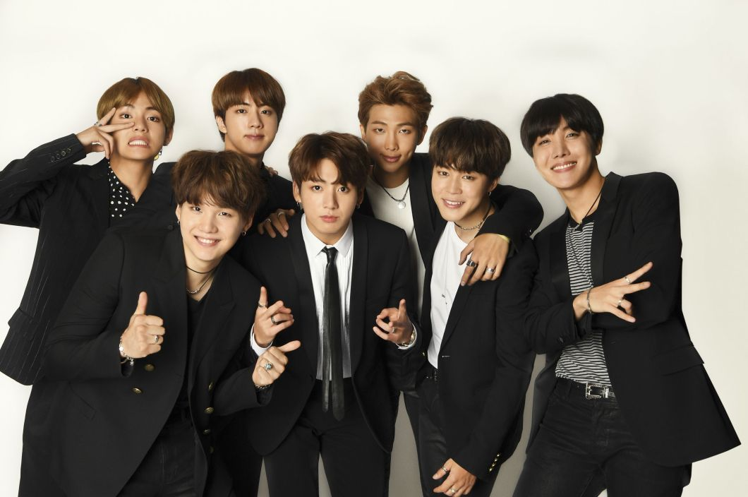 4K BTS 2019 Wallpapers For IPhone , Android And Desktop