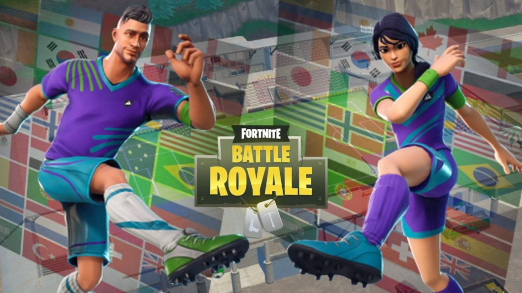 11 Football Fortnite Skins Wallpaper For Iphone Android And Desktop The Ramenswag
