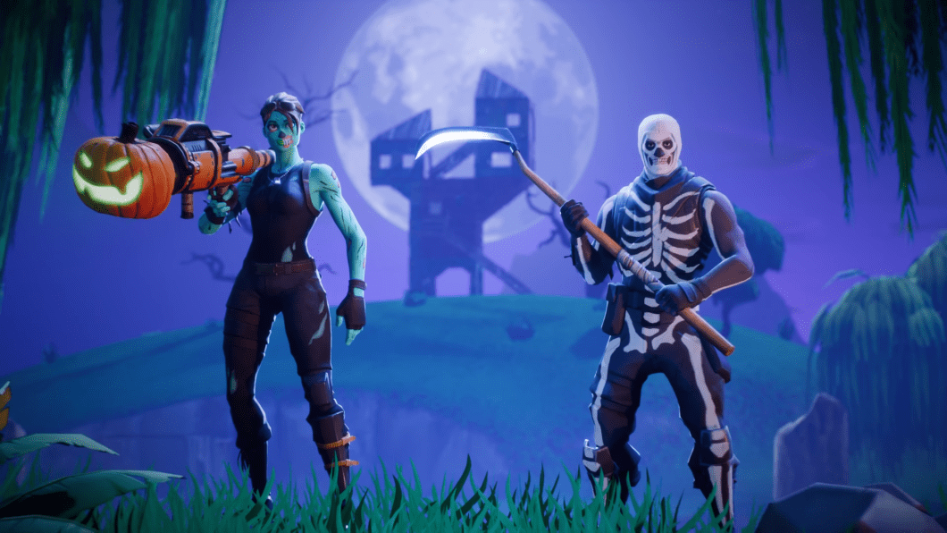 Fortnite: Battle Royale Wallpaper