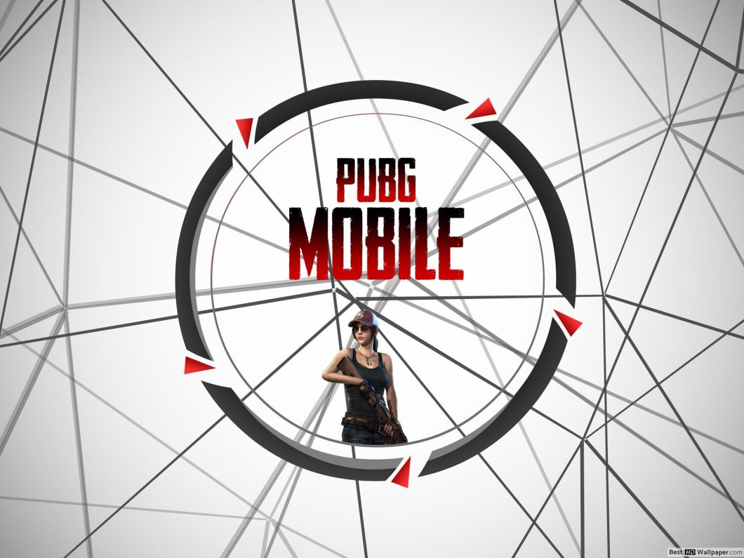 pubg mobile hd wallpaper