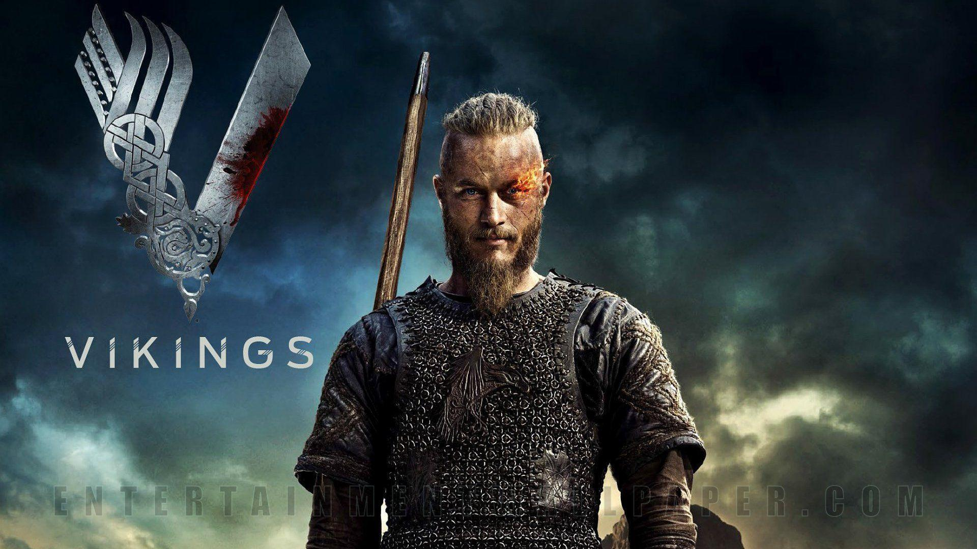 13 Vikings Wallpaper 4k For iPhone, Desktop and Android ...
