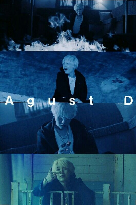 bts agust d wallpaper