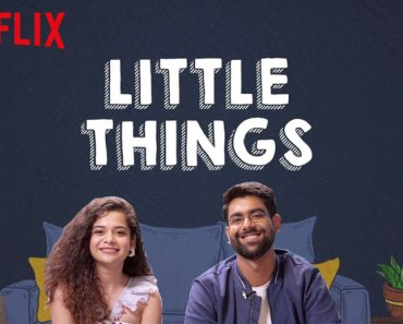 little things season 3