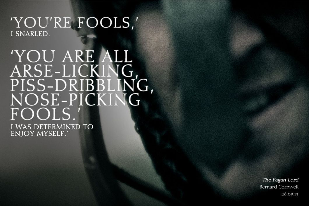 uhtred quotes