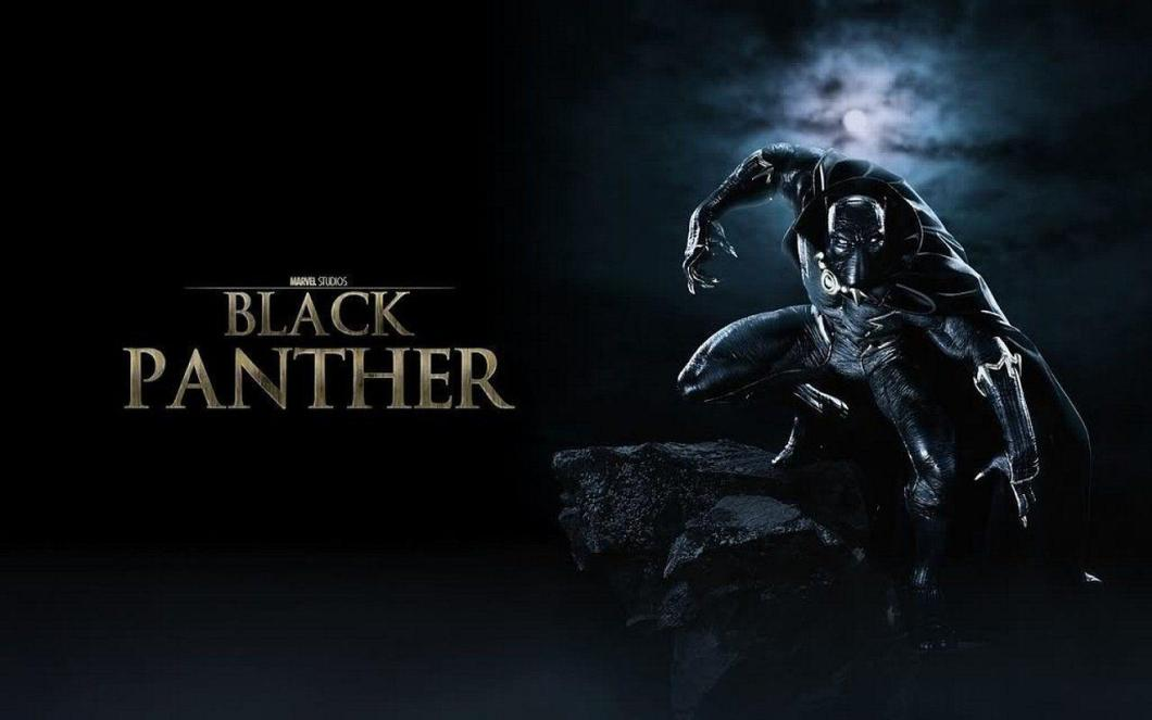 black panther marvel wallpapers