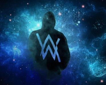 alan walker wallpaper darkside