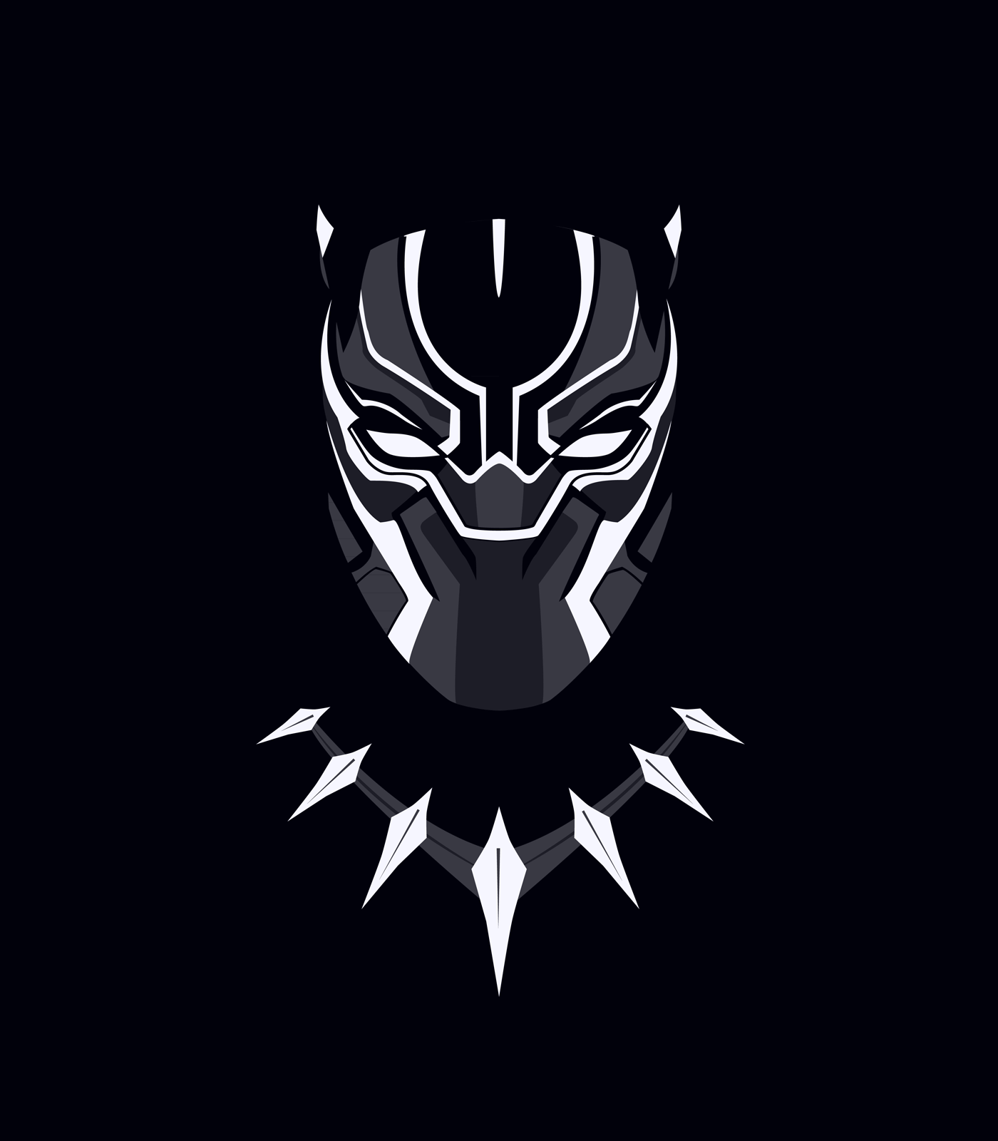 15 Black Panther Marvel Wallpapers 4k Iphone Android And Desktop The Ramenswag