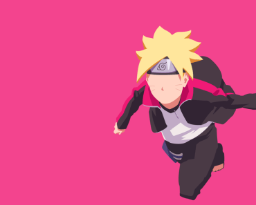 Boruto wallpaper