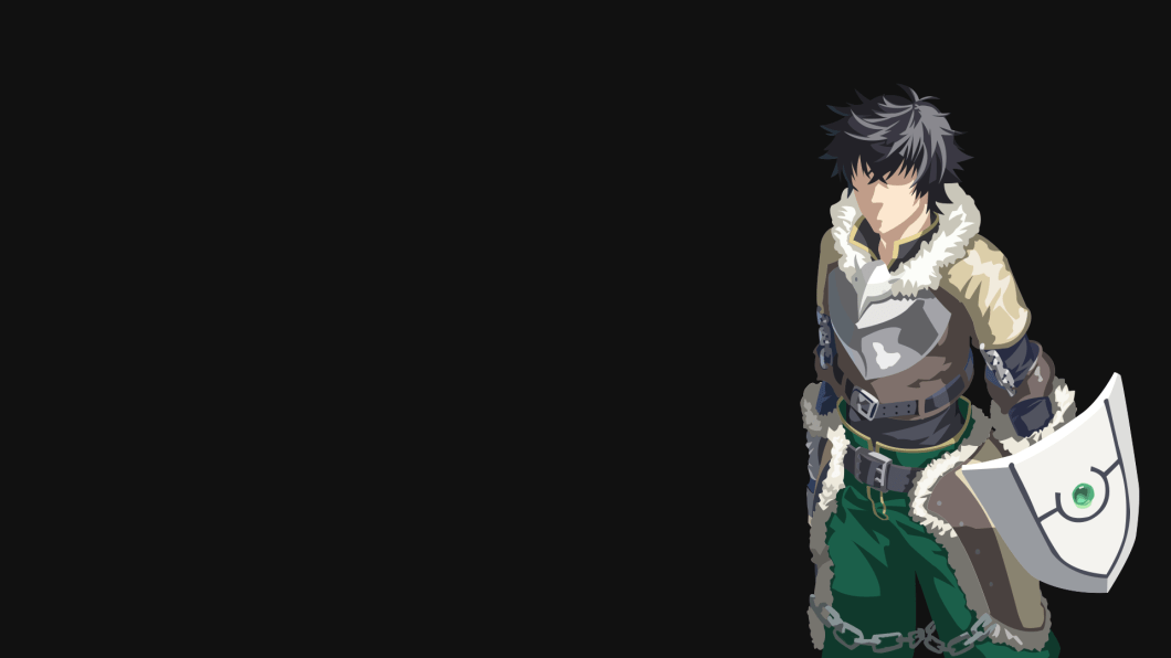 The rising shield hero wallpaper