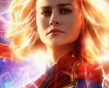 Captain Marvel Wallpaper 4k