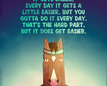 bojack horseman quotes