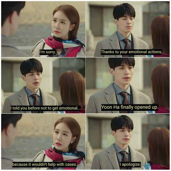 kdrama touch your heart quotes the ramenswag