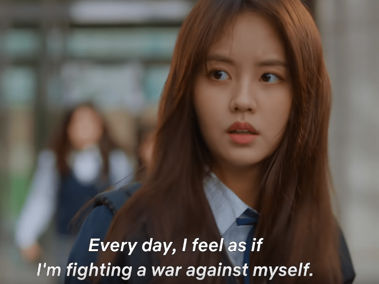 9 Love Alarm Quotes Absolutely Worth Sharing The Ramenswag