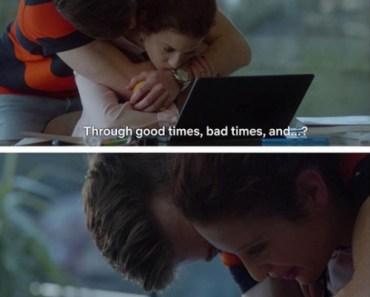Netflix elite quotes