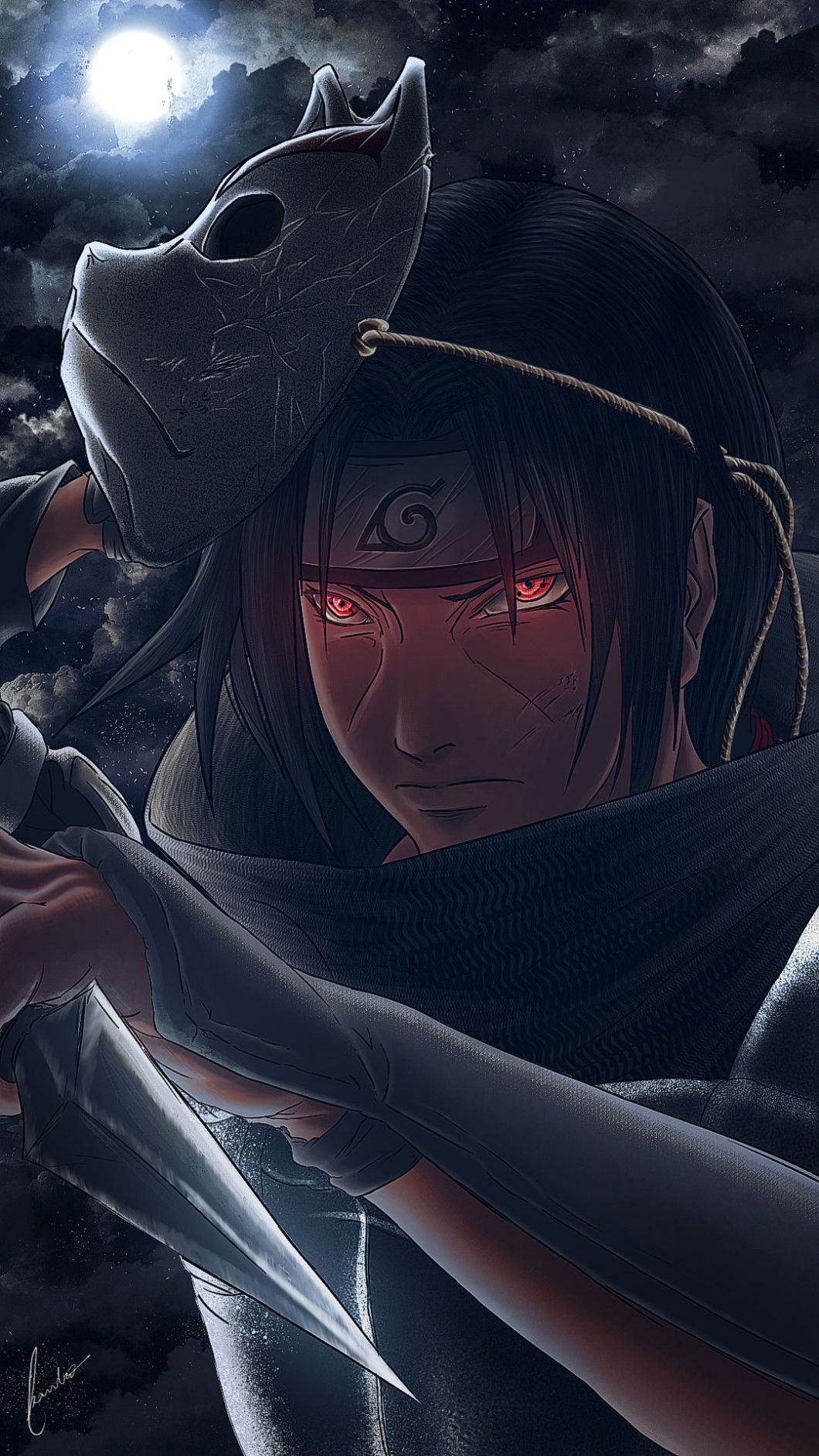 Ultra HD Itachi Wallpapers - The RamenSwag