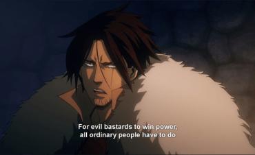 Castlevania Quotes