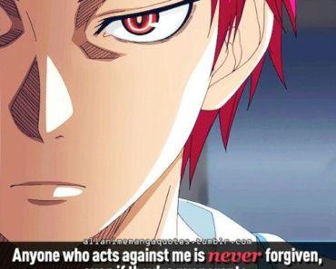 Akashi Quotes