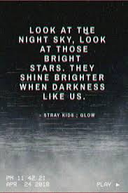 stray kids quotes
