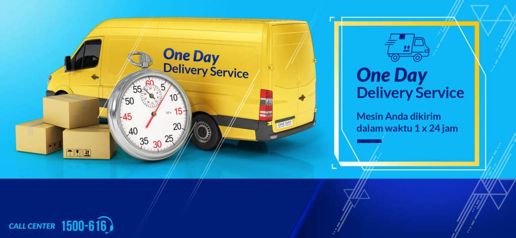 01-Ramesia-Mesin-One-Day-Delivery-Service