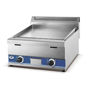 Gas Griddle HGG-753