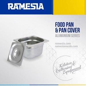 Food Pan 16 100