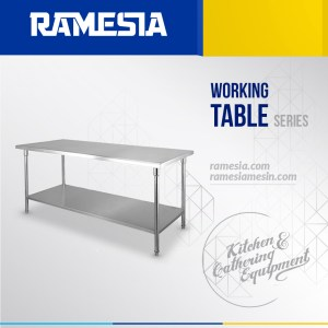 Working Table RWT 20