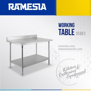 Working Table RWT 10E