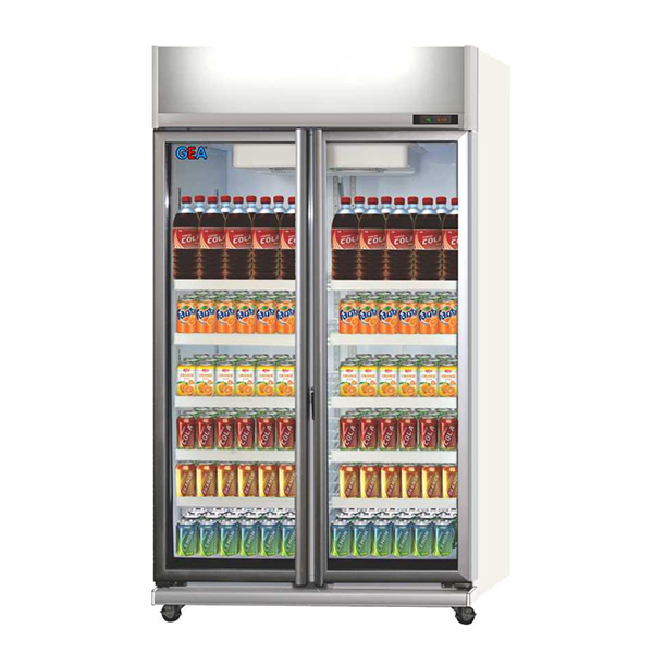 Display Cooler EXPO 1050AH