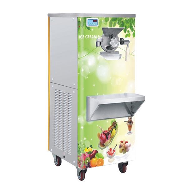 Mesin Hard Ice Cream BQ 16