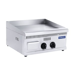 Gas Griddle GRL G791 Flat