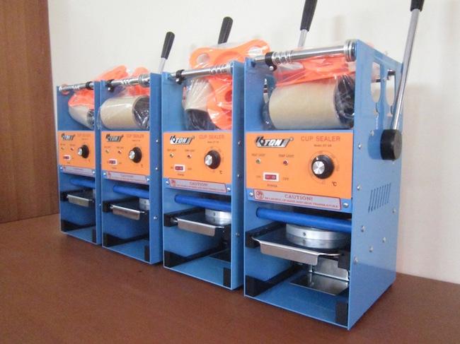 mesin pembuat baut baja ringan cup sealer harga alat press gelas plastik terbaik ramesia