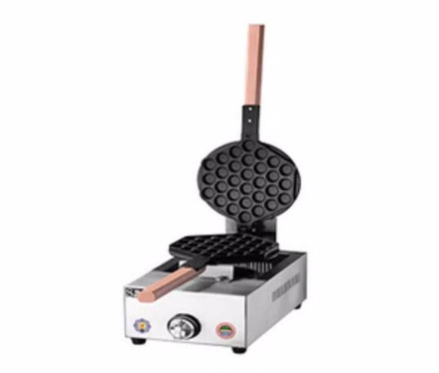 mesin egg waffle