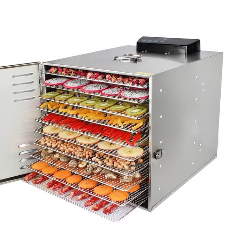 Mesin Food Dehydrator | Harga Mesin Pengering Makanan Terbaik ...