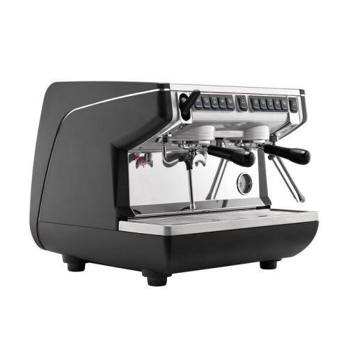SIMONELLI Espresso Machine Appia S 2 Group