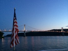 Dusk - Hudson River