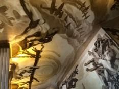 Rockefeller Center is full of amazing details & art.
