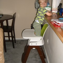 High Chair For Boy Modern Rocking What Baby Has Been Up To The Ramhisers