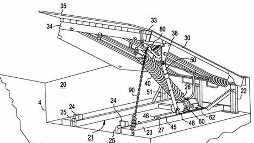 6000kg Stationary Loading Dock Ramp Adjustable Hydraulic